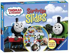 Ravensburger 21251 High Quality Thomas and Friends Surprise Slides Board Game