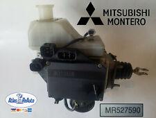 1999-2002 MITSUBISHI MONTERO ABS PUMP MASTER CYLINDER ASSEMBLY MR527590