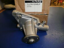 Classic Mini Water Pump With Bypass - 12G1284SLP