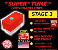 Fits 1996-2020 FORD F150 F-150  Performance Tuner Chip & Power Tuning Programmer