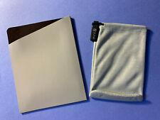 Zune Microfiber Pouch