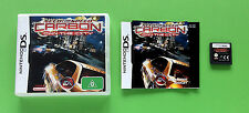 Need for Speed Carbon: Own the City Nintendo DS