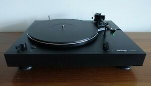 Thorens TD280 Mk4 Turntable Record Player