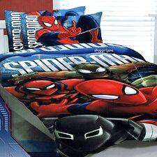 Ultimate Spiderman - Venom - Single/US Twin Bed Quilt Doona Duvet Cover set