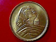 EXTREMELY RARE COIN ,FULL SPHINX,PIC/1956 BU/UNC/00103