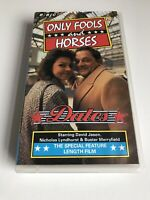 Only Fools & Horses Dates VHS Vide Tape