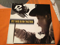 "D MOB - Put Your Hands Together (Slammin' & Jammin' mix) - 1989 Aus 12"" Vinyl NM"