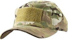 US MultiCam TACTICAL Army Cap Tarnmütze Mütze Funsport