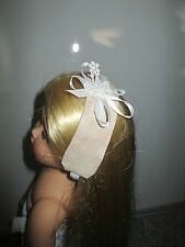 18 Inch Doll Clothes Handmade *  Headband * Fits American Girl~