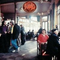 "THE KINKS ""MUSWELL HILLBILLIES"" CD RE-RELEASE NEU"
