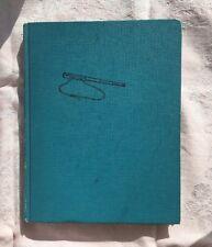 A DOG FOR DAVIE'S HILL BY CLARE BICE CHILDREN'S BOOK CLUB ill. Macmillan c 1956