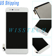 LCD Touch Screen Digitizer Assembly Replace For LG M210 MS210 Aristo LV3 K8 2017