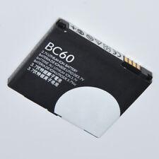 Battery BC60 ReplacementFOR Motorola C257 C261 V3x W220 SLVR L2 L6 L7 L8