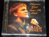 Aled Jones - Whenever God Shines His Light - CD Album - 2002 - 16 Great Tracks