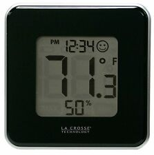 302-604B La Crosse Technology Indoor Comfort Level Station Temperature/Humidity
