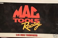 1:64 Action Mac Tools  Gatornationals 1996 Aeromax Hauler 1 of 5000