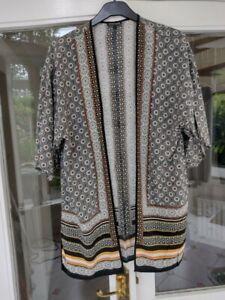 Warehouse kimono - size L (12/14)