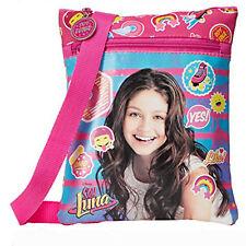 Disney yo soy Luna bolso bandolera 0.48 litros color Rosa