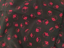b81d8d31015 Tissu Haute-Couture soie larg 140 cm x H 300 cm