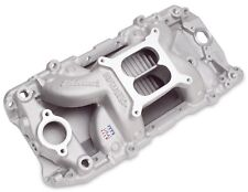 Edelbrock 7561 Performer RPM Air-Gap Intake Manifold Big Block Chevy Oval Port