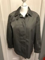 Lovely Dannimac Ladies Jacket, Size 14/16 Never Worn