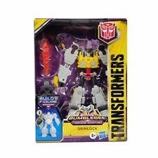 Transformers - Cyberverse - Grimlock (deluxe)