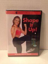 NEW Beachbody Slim Series Shape It Up DVD Debbie Siebers Opposing Muscle Groups