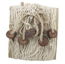 DEKO Fischernetz beige Baumwolle 200 X 150 Cm mit Schwimmern