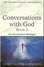 Conversations with God: An Uncommon Dialogue: Bk. 3, 0340765453, Very Good Book