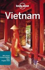 Lonely Planet Reiseführer Vietnam von Iain Stewart (2016, Taschenbuch)