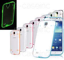 Coque Case Cover SAMSUNG GALAXY S3, S4, S5, S6, S7 Edge Luminous FLUORESCENT