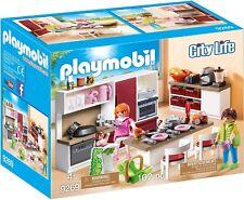 Playmobil City Life 9269. Cocina de la casa moderna. A partir de 4 años