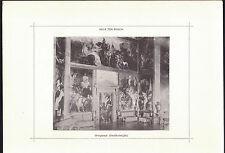 Het Huis Ten Bosch Album in 13 Plates Hague Netherlands House in the Woods