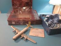 Corgi Aviation Archive. 1/144. Boeing Stratocruiser Transocean. 48106. Boxed