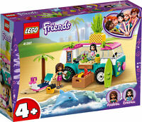 41397 LEGO Friends Juice Truck 103 Pieces Age 4 Years+