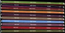PINK FLOYD Early Flights Vol. 1-10 Complete 10CD mini LP
