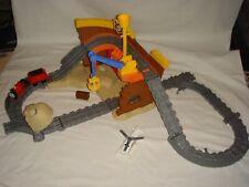 Thomas and Friends - Take n Play Train Set - Pirate Ship Island