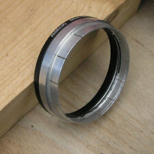 51mm push on over 49mm filter step up to 55mm 2 part series 7 alloy