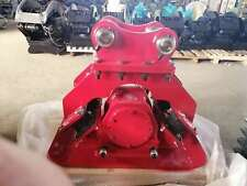 JT-04 Hydraulic Plate Compactor suit excavator 4 - 10t
