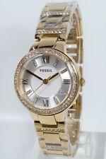 Fossil Uhr Uhren Damen ES3283 Armbanduhr Markenuhr NEU OVP