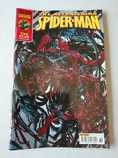 The Astonishing Spider-Man #136 Panini Comics