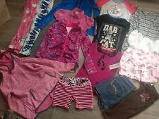 Girls size 7/8 clothing lot