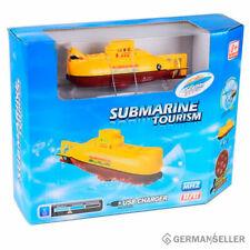 Ferngesteuertes RC U - Boot Submarine Kinder Badewanne Spielzeug Geschenk 3311