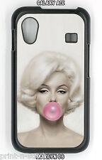 Marilyn Monroe Phone Case, For Samsung Galaxy Ace, Ace Plus, Ace 2, Ace 3, Ace 4