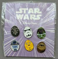 Star Wars Easter Egg Booster Pin 113758