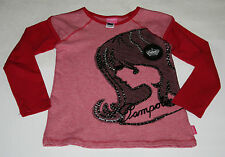 PAMPOLINA Girls LS Shirt Top SIZE 3T / 104 Euro BOUTIQUE Germany