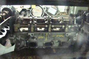 Driver Cylinder Head 6 Cylinder 2.5L Excluding SVT Fits 95-00 CONTOUR 58474