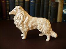 """Vintage SylvaC Collie Dog 5.5"""" Model Number 1548"""