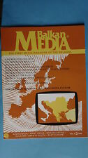 (R1_8) BalkanMEDIA - 3/1996 - MOLDOVA - ARTS, MASS MEDIA, CULTURE