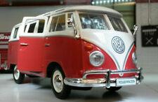 Maisto 31956 - VW Bus Samba 1 25